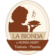 LA BIONDA DI NONNA MARY