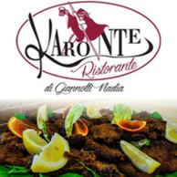 RISTORANTE KARONTE<BR>